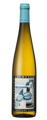 Domaine Josmeyer - Alsace - Riesling Kottabe 2017