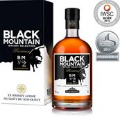 Black Mountain BM N°2 - Whisky