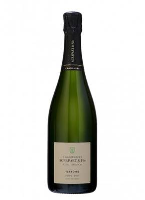 Champagne Agrapart & Fils -  Champagne - Grand Cru Extra-Brut Cuvée Terroirs