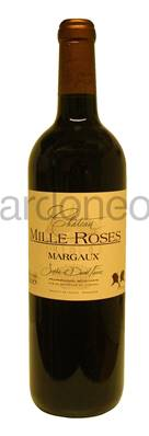 Château Mille Roses -  Margaux -  2016