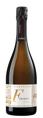 Champagne Franck Pascal -  Champagne - Fluence brut nature